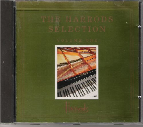 THE HARRODS SELECTION Vol 1 - Grant Foster - Bosendorfer piano
