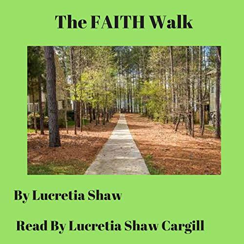 The Faith Walk audiobook cover art