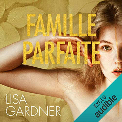 Famille parfaite audiobook cover art
