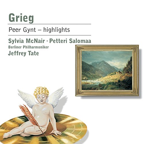 Peer Gynt (Incidental Music), Op. 23, Act 2: No. 5, Peer Gynt and the Herd-Girls (Allegro marcato - Poco più allegro - Allegro vivace)