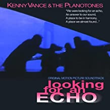 Looking for An Echo Original Soundtrack