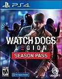 Watch Dogs: Legion Season Pass - PS4 [Digital Code]
