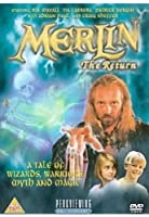 Merlin: The Return [DVD]