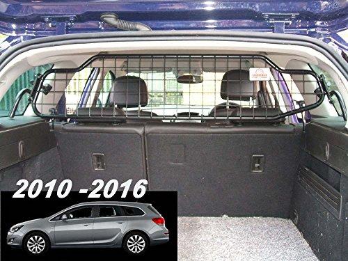 Guardsman HUNDEGITTER FÜR Opel Astra (J) Sports Tourer (2010-2016) Artikelnummer G1283