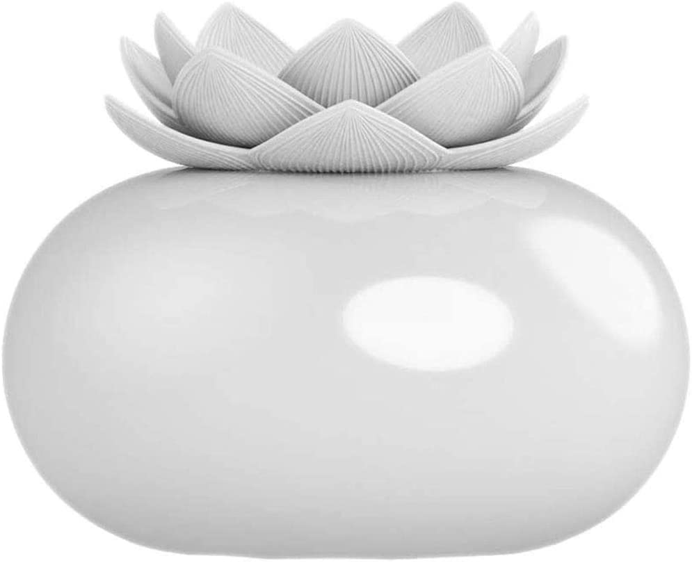 WLKQ Air Humidifier Beauty products 200ML Bombing free shipping A Ceramic Ultrasonic Aroma