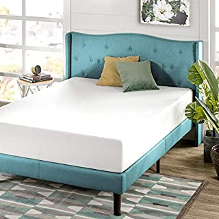 Zinus 10 Inch Green Tea Memory Foam Mattress / CertiPUR-US Certified / Bed-in-a-Box / Pressure Relieving, Queen (B00Q7EPFT4) | Amazon price tracker / tracking, Amazon price history charts, Amazon price watches, Amazon price drop alerts