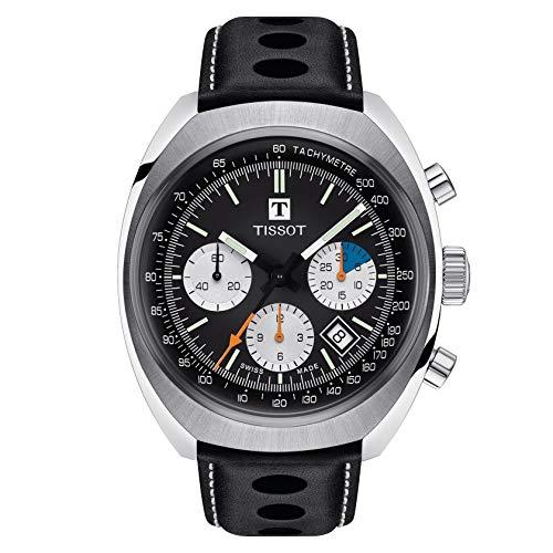 Tissot Herren-Uhren Analog Automatik One Size 87990591