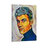 Aron Piper - Póster decorativo para pared, 30 x 45 cm