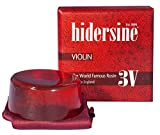 Hidersine 3V Violin Rosin - Resina para violín y viola