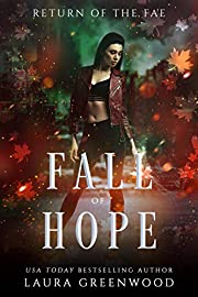 Fall Of Hope (Return Of The Fae Book 1)