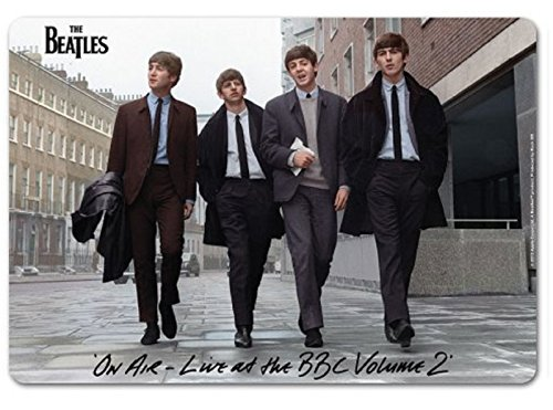 Beatles Abbey Road Album Cover Mouse Mat//Pad by Eclipse Gift Ideas