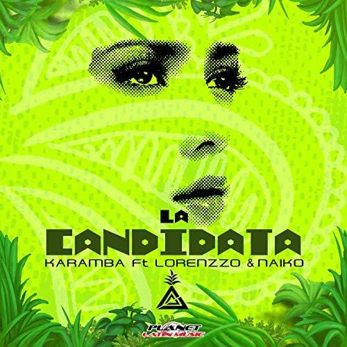 Karamba feat. Lorenzzo & Naiko