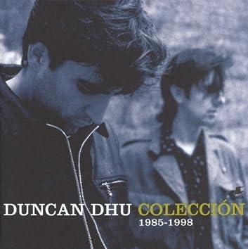 Coleccion 1985-1998