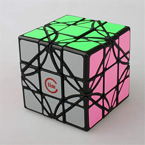 Ysss Super Corner Cube de Tercer Orden Black Black Corner 3