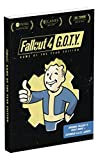 Fallout 4: Game of the Year Edition: Prima Official Guide