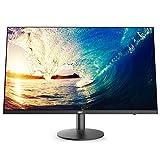 HKC 27インチ2K HD IPSストレートスクリーン3辺マイクロボーダーDCI-P3色域クイックリリースウォールマウントコンピューターLCDモニターT278Q