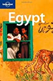 Lonely Planet Egypt (Country Guide) by Matthew Firestone (2008-05-01)
