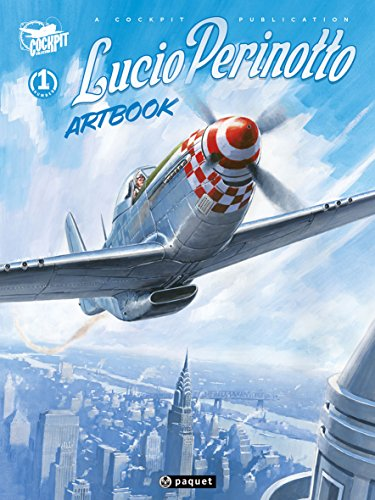 Artbook Perinotto T1