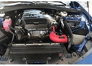 Best k&n cold air intake camaro v6 Reviews