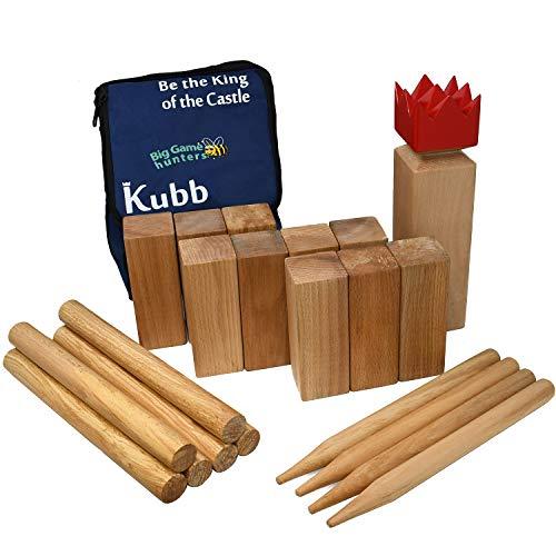 Big Game Hunters- Kubb, 531