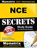 Image of NCE Secrets Study Guide: NCE Exam Review for the National Counselor Examination