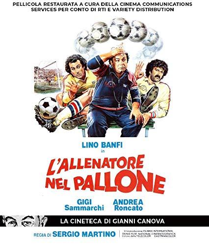 L'Allenatore Nel Pallone - Collana Canova