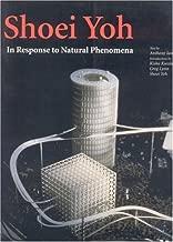 Shoei Yoh: In Response to Natural Phenomena (Talenti)