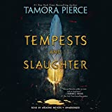Tempests and Slaughter: The Numair Chronicles, Book 1