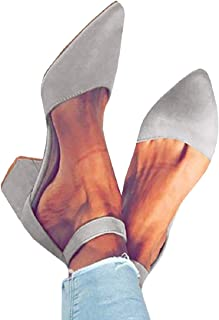 Best ankle strap low block heels Reviews