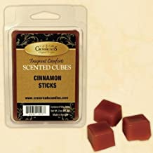 product image for Crossroads Scented Cubes 2 Oz. Set of 4 - Cinnamon Sticks