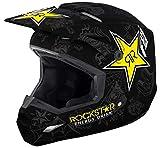 Casco Fly Elite Rockstar 2019 S