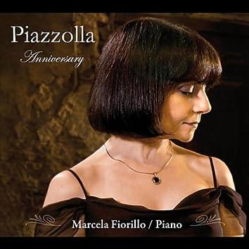 Piazzolla- Anniversary