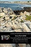 La guía completa para la cámara Sony A6000 (Edición en B&N) (Spanish Edition)