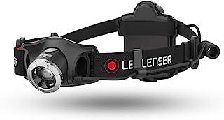 Ledlenser(レッドレンザー) LEDヘッドライト H7R.2 防災/作業用 【明るさ約300ルーメン】 【最長7年保証】 充電式/単4乾電池(AAA) x4本 [日本正規品] 7298
