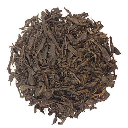 The Tea Farm - Shui Jin Gui Oolong Tea - Chinese Loose Leaf Oolong Tea (2 Ounce Bag)