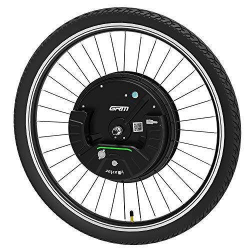 GRM Electric Bike Front Wheel Kit