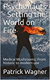 Psychonauts - Setting the World on Fire: Medical Mushrooms: From historic to modern use (English Edition)
