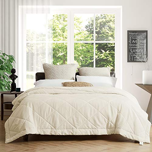 (40% OFF Coupon) Lightweight Comforter All Avail Sizes $16.17