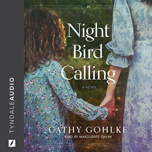 Night Bird Calling cover art
