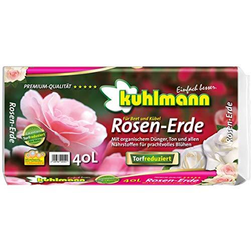 KUHLMANN Falkena Rosenerde 40 L