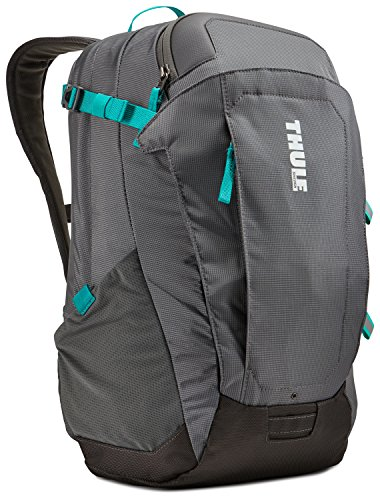 Thule EnRoute 2 Triumph Daypack für Notebooks bis 15 Zoll (21 Liter) Grau
