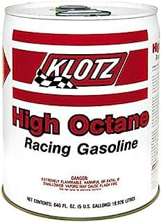 Klotz 113 Higane Octane Race Race Gas