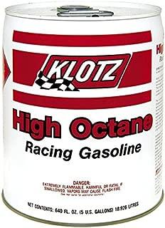 Klotz 100 Higher Octane Race Gas