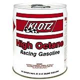 Klotz 118 Higher Octane Race Gas