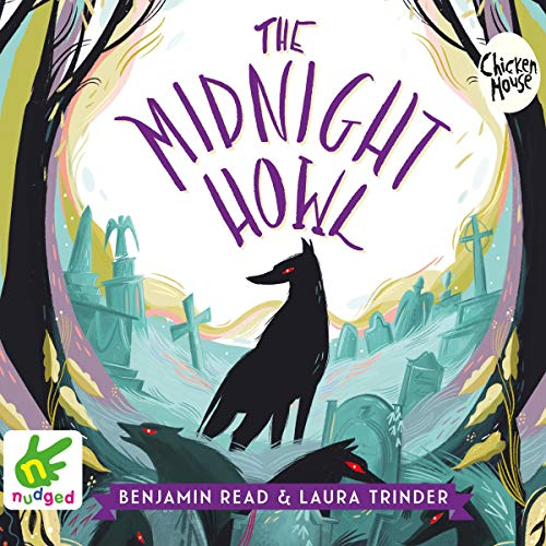The Midnight Howl cover art