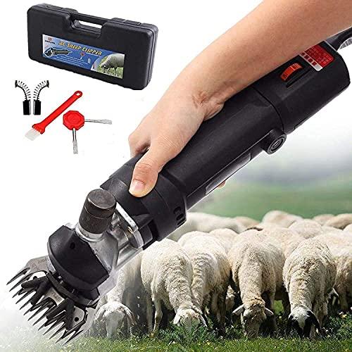 CFLDSG Cizallas de ovejas Professional Profesional PRODUCTY Animal CLIPTORIAS, CHEARS DE Cabra...