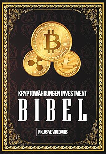 kryptowährung handelsbibel zwei krypto besten handelspaare