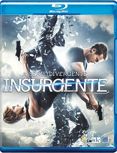 A Série Divergente: Insurgente Bd