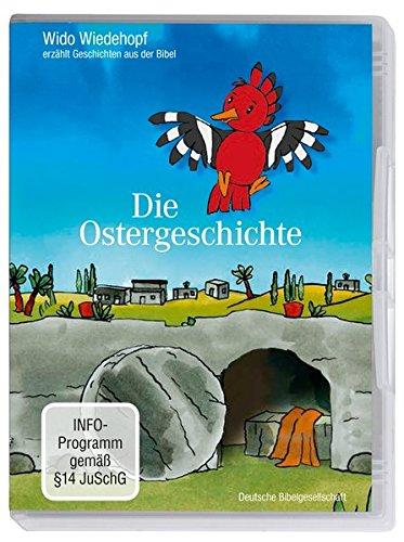 Die Ostergeschichte - Wido Wiedehopf erzählt Geschichten aus der Bibel