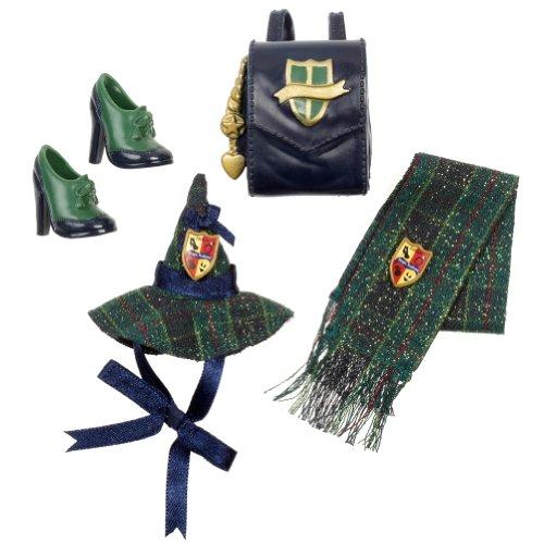 Bratzillaz Pack Accessoire Académie